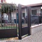 Cancello pedonale più carrabile [2]