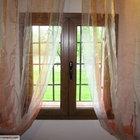 Finestra residenziale effetto legno [5]