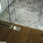 Porte interne in vetro a filo lucido [07]