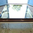 Finestra da tetto fissa in alluminio a taglio termico - Roof Panorama (1)