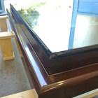 Finestra da tetto fissa in alluminio a taglio termico - Roof Panorama (3)