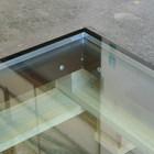 Finestra da tetto fissa in alluminio a taglio termico - Roof Panorama (4)