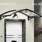Pensilina new Style NS-02 [01]