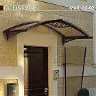 Pensilina old Style OS-02 [01]