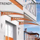 Pensilina Trendy TR-01 [01]