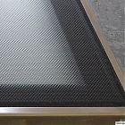 Lucernario calpestabile a taglio termico inox [2]