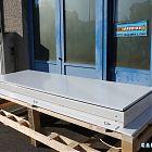 Botola Roof Window HP J (misura luce foro 68x230 elettromeccanico) [2]