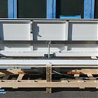Botola Roof Window HP J (misura luce foro 68x230 elettromeccanico) [1]