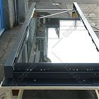 Lucernario Roof Window HP S (misura luce foro 70x165) [3]