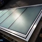 Botola Floor Trap acciaio inox (misura luce foro 114x323) [8]