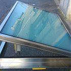 Lucernario Floor Window AP acciaio inox (misura luce foro 75x110) [1]