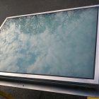 Lucernario Floor Window AP acciaio inox (misura luce foro 75x110) [2]