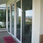 Serramenti residenziali in alluminio [05]
