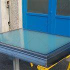 Lucernario Floor Window AP acciaio inox (misura luce foro 75x110) [6]