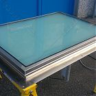 Lucernario Floor Window AP acciaio inox (misura luce foro 75x110) [5]