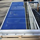 Lucernario Roof Window HP S su falda inclinata (misura luce foro 120x300) [3]