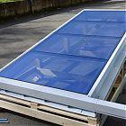 Lucernario Roof Window HP S su falda inclinata (misura luce foro 120x300) [8]