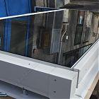 Lucernario Roof Window HP S su falda inclinata (misura luce foro 120x300) [9]