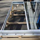 Lucernario Roof Window HP S su falda inclinata (misura luce foro 120x300) [4]