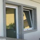 Serramenti residenziali in alluminio [01]