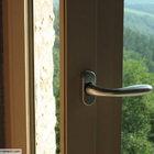 Porta finestra a bilico verticale [2]