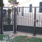 Cancello pedonale più carrabile [4]
