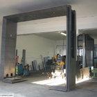 Portale architettonico in ferro grezzo [0]
