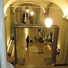 Ex scuderie Palazzo Medici-Riccardi, veduta