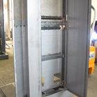 Portale architettonico in ferro grezzo [2]