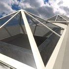 Lucernario a piramide [1]
