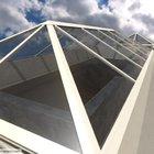 Lucernario a piramide [2]